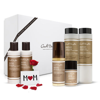 Monoi Anti-Breakage Mother's Day Set