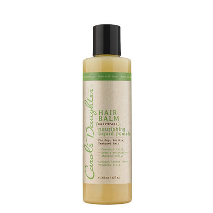 Carols Daughter Hair Balm Nourishing Liquid Pomade