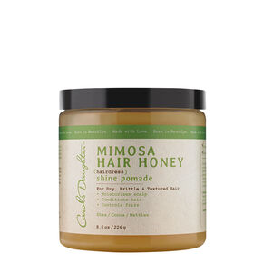 Mimosa Hair Honey