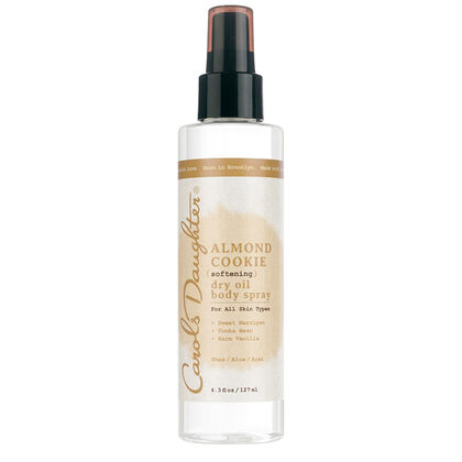 Carols Daughter Almond Cookie Dry Oil Body Spray