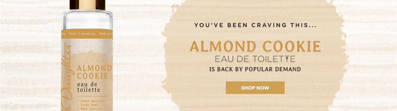 Almond Cookie Collection