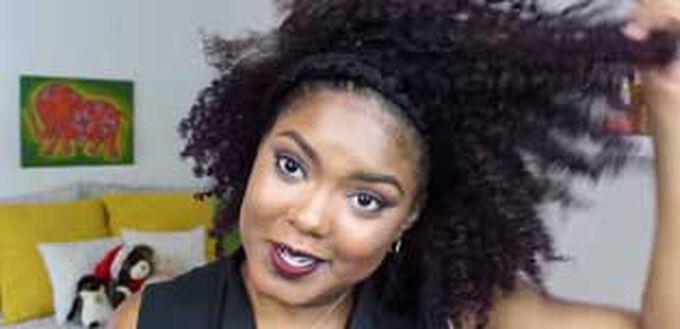 Black Vanilla Moisture Shine Hair Smoothie Carol S Daughter