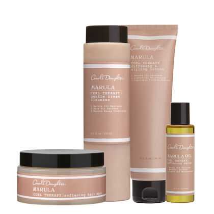 Carols Daughter Marula Curl Therapy Collection