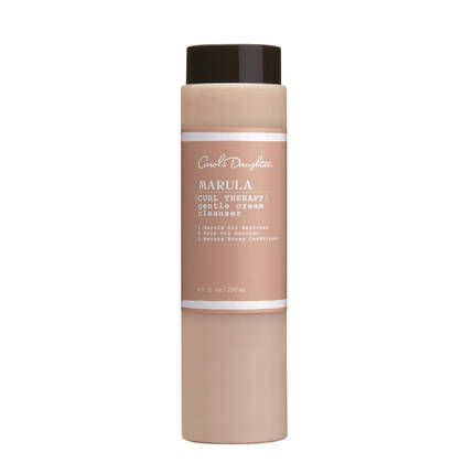 Carols Daughter Marula Curl Therapy Gentle Cream Cleanser