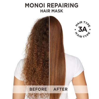 Monoi Repairing On-The-Go Hair Mask