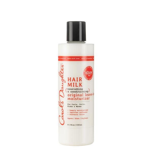 Magnus Buy Carol's Daughter Hair Milk - Reviews, Ingredients