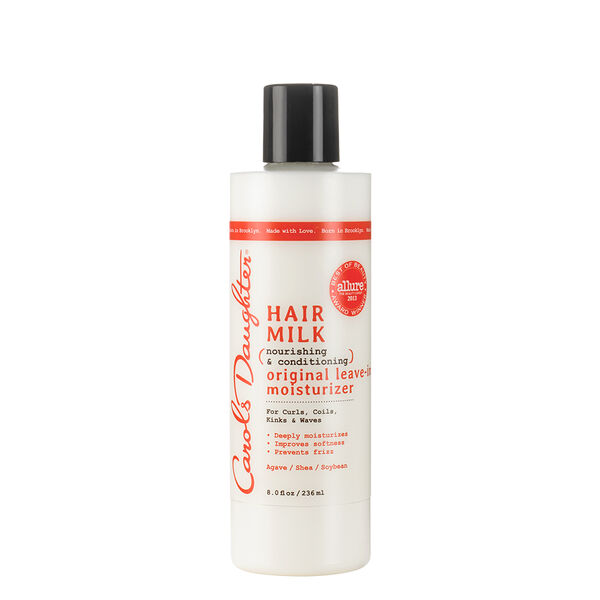 Best Product For Soft Natural Hair