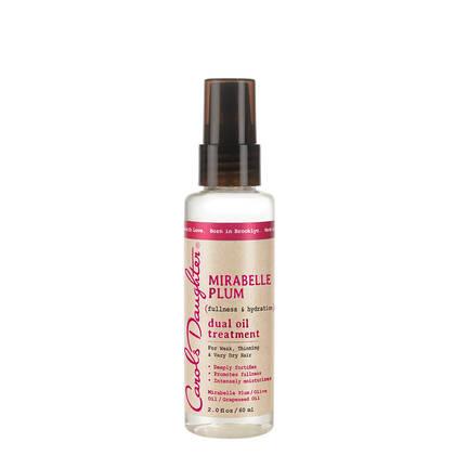 Carols Daughter Mirabelle Plum Hair Oil Treatment
