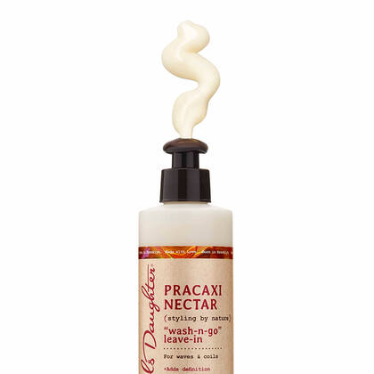 Pracaxi Nectar Curl Styling Trio