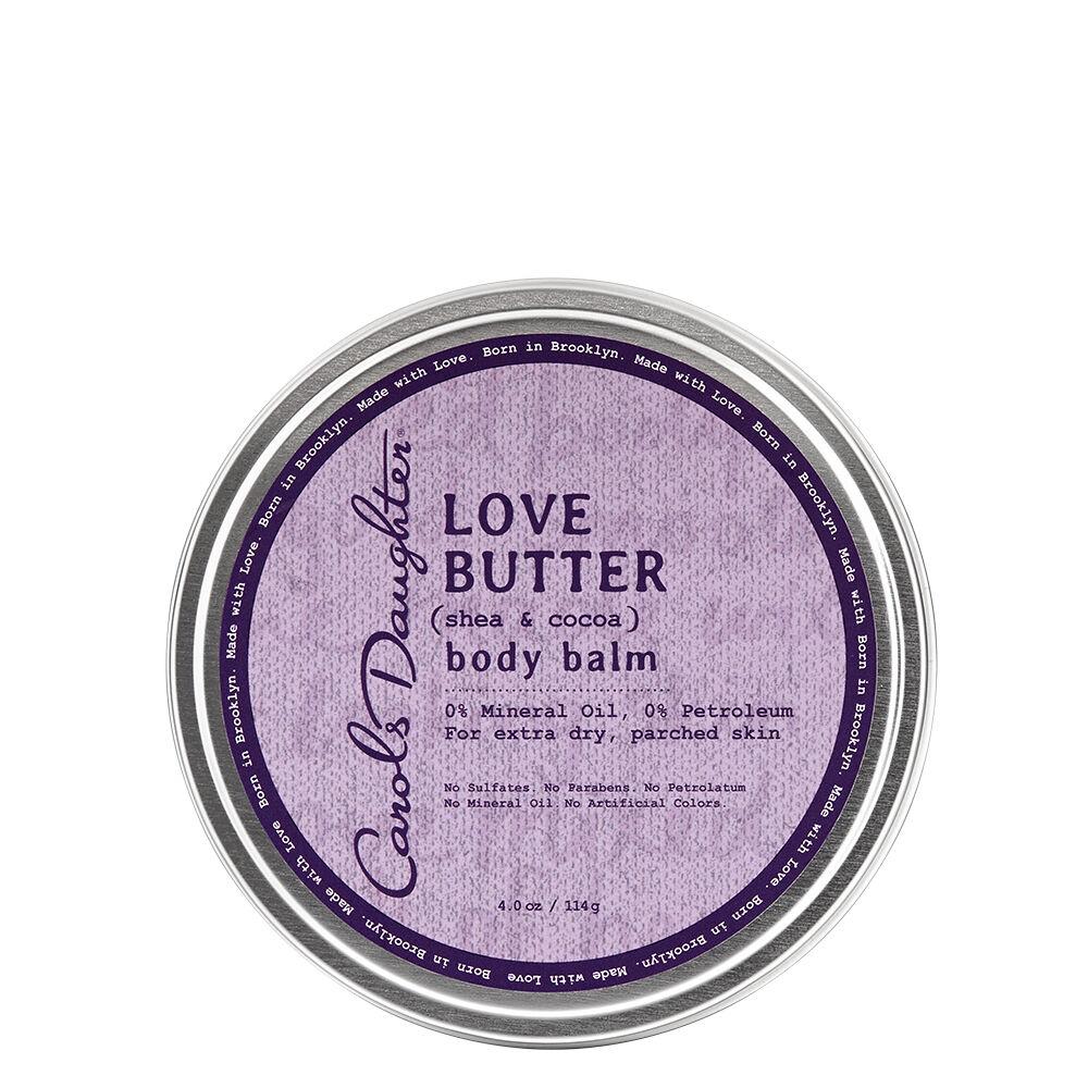 Carol's Daughter Love Butter Body Balm, Paraben Free