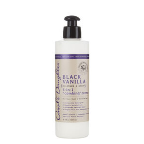 Carols Daughter Black Vanilla 4 in 1 Combing Creme
