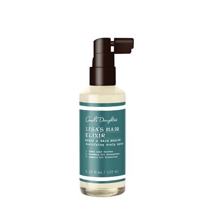 Carols Daughter Lisas Hair Elixir Fortifying Scalp Spray
