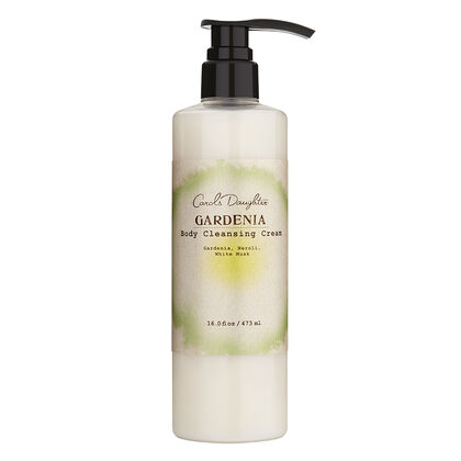 Gardenia Body Cleansing Cream