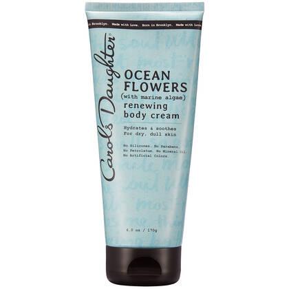 Ocean Flowers Renewing Body Cream