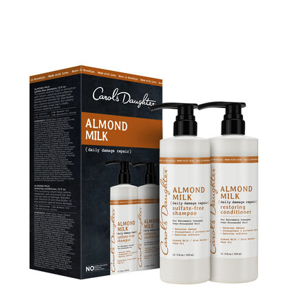 Almond Milk Restoring Gift Set