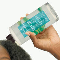 Wash Day Delight Sulfate Free Shampoo For Curly Hair