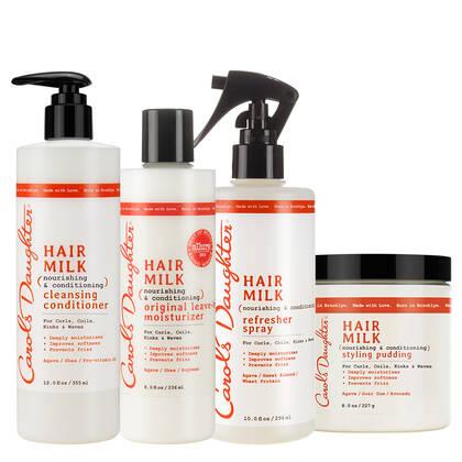 Carols Daughter Hair Milk Perfect Curls Collection