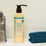 Sacred Tiare Sulfate Free Shampoo