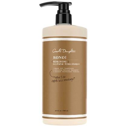 Monoi Repairing Supersize Sulfate Free Shampoo