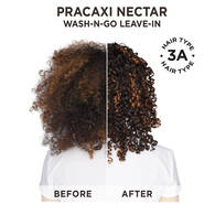 Pracaxi Nectar Wash n' Go Leave-In