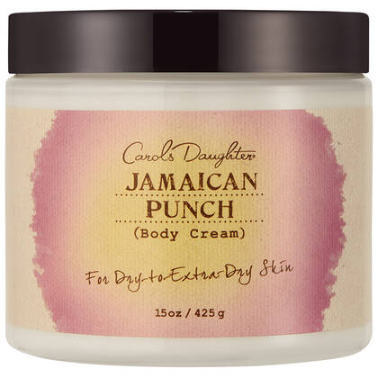 Moisturizing Jamaican Punch Body Cream