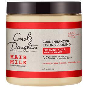Hair Milk Nourishing & Conditioning Styling Pudding