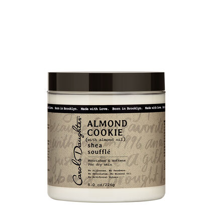 Carols Daughter Almond Cookie Shea Souffle