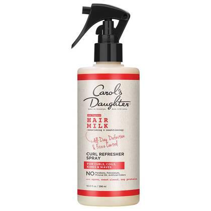 Hair Milk Refresher Spray