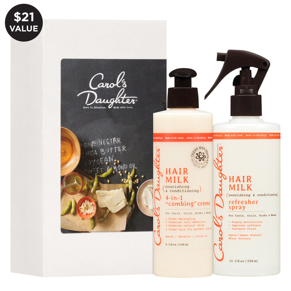 820645006478 hair milk ecomm kit