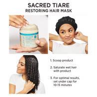 Sacred Tiare Restoring Hair Mask