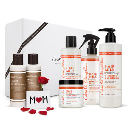 Hair Milk Mother's Day Set