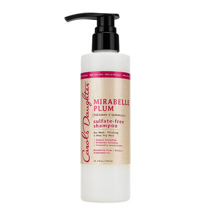 Carols Daughter Mirabelle Plum Sulfate-Free Shampoo