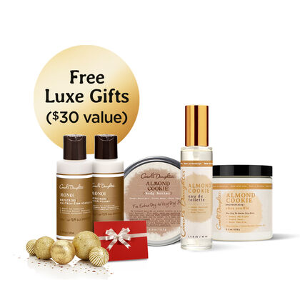 Almond Cookie Luxe Holiday Set