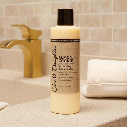 Almond Cookie Softening Body Wash