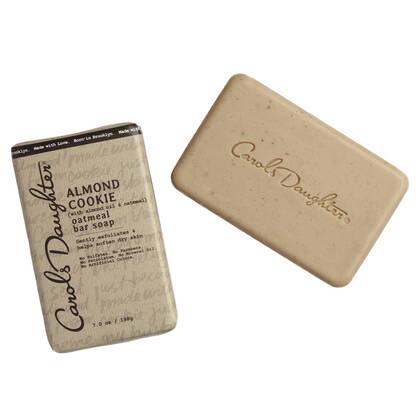 Carols Daughter Almond Cookie Oatmeal Bar Soap V3