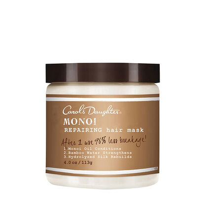 Monoi Repairing Travel-Size Hair Mask