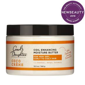 Coco Creme Coil Enhancing Moisture Butter