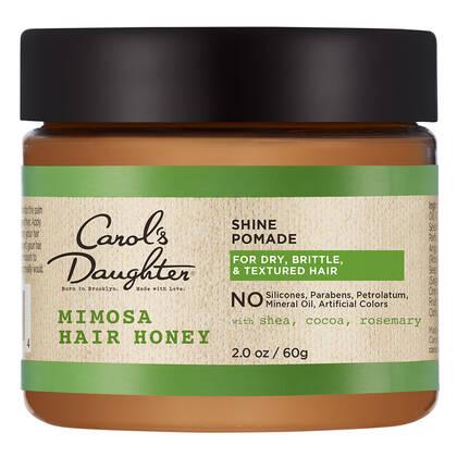 Mimosa Hair Honey Travel-Size