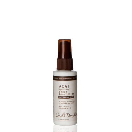 Açai Hydrating Sheer Face Lotion