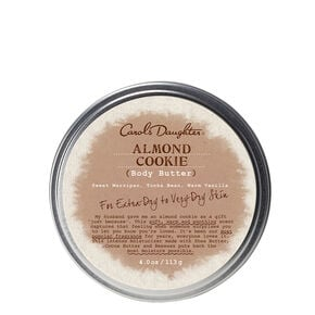 Almond Cookie Body Butter