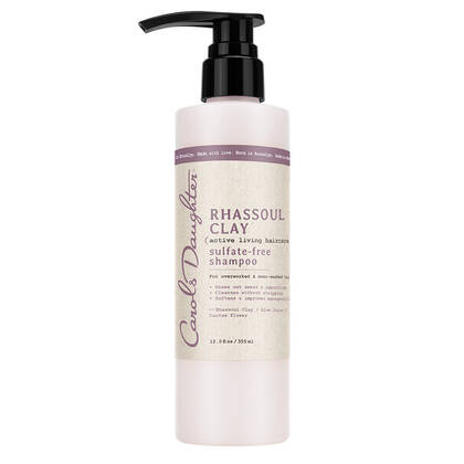 Carols Daughter Rhassoul Clay Shampoo