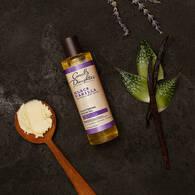 Black Vanilla Moisture & Shine Pure Hair Oil