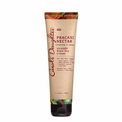 Pracaxi Nectar Straight Blow Dry Cream