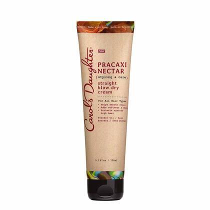 Pracaxi Nectar Straight Blow Dry Cream