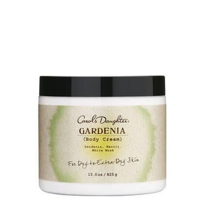 Gardenia Body Cream