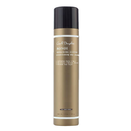 Carols Daughter Monoi Conditioning Dry Shampoo For Dark Tones