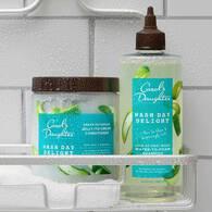 Wash Day Delight Aloe Vera Shampoo and Conditioner Care Kit