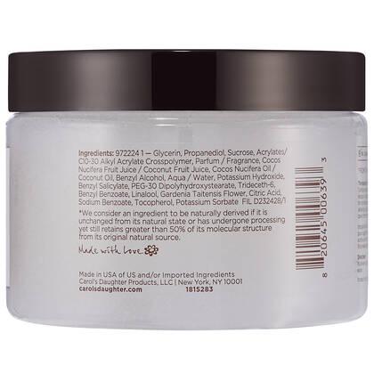 Monoi Body Scrub Luxe Polish with Monoi Oil