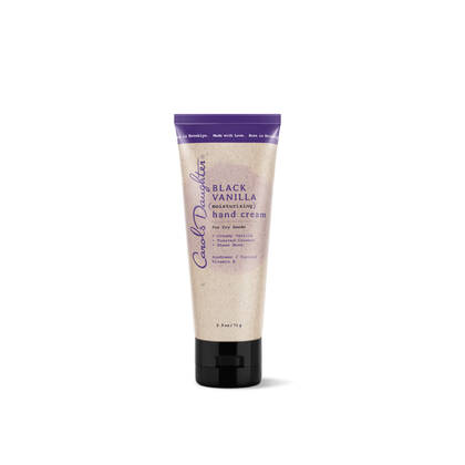Black Vanilla Hand Cream