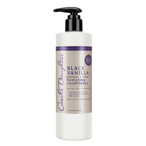Carols Daughter Black Vanilla Moisture and Shine Hydrating Conditioner